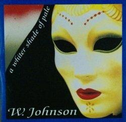 画像1: $ W.JOHNSON / A WHITER SHADE OF PALE (NMX 1360) 美 YYY289-3449-4-4