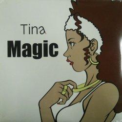 画像1: Tina / Magic  最終 未 D4145