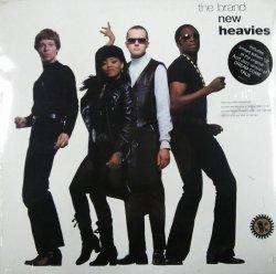 画像1: The Brand New Heavies / The Brand New Heavies (LP) D4245 未