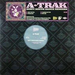 画像1: A-Trak / Dirty South Dance Remixes  ラスト 未 D4361