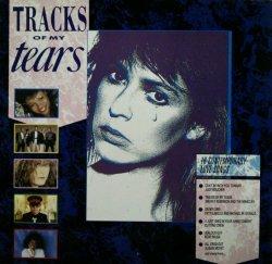 画像1: Various / Tracks Of My Tears  (LP) 残少 未 D4400 バラード