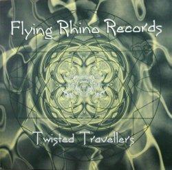 画像1: Twisted Travellers / Twisted Travellers E.P. 残少 D4458 未