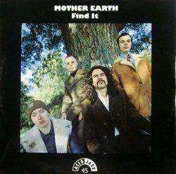 画像1: Mother Earth / Find It  D4460 未