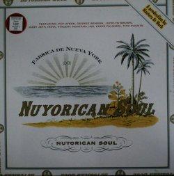 画像1: $ Nuyorican Soul / Nuyorican Soul (534 451-1) 2LP 美 YYY0-575-3-3