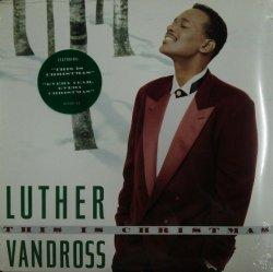 画像1: Luther Vandross / This Is Christmas (LP) 残少 D4569