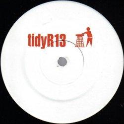 画像1: $$ Heaven's Cry / Til Tears Do Us Part Yoji Biomehanika Remix (tidyR13) YYY160-2281-5-5