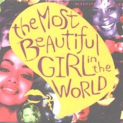 画像1: $ The Artist (Formerly Known As Prince) / The Most Beautiful Girl In The World (0060150NPG) YYY244-2765-4-5