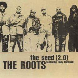 画像1: $$ The Roots Featuring Cody ChesnuTT / The Seed (2.0) MCST 40316 YYY0-520-1-1