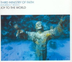 画像1: $$ Third Ministry Of Faith Featuring K.T. Brooks / Joy To The World (SF-009) YYY256-2915-3-3