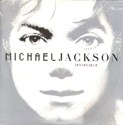画像1: $$ Michael Jackson / Invincible  (E2 69400) YYY0-531-1-1