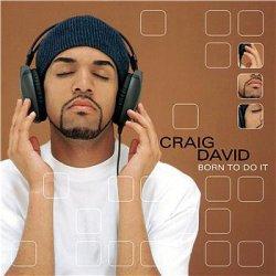 画像1: $ Craig David / Born To Do It (8573-88081-1) 2LP YYY0-533-2-2