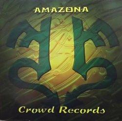 画像1: $$ Amazona / Feelin' Free (CR-003) YYY264-3035-7-7