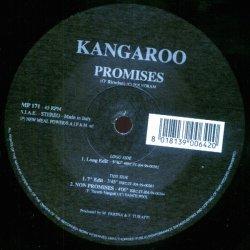画像1: $$ Kangaroo / Promises (MP 171) YYY271-3163-5-19