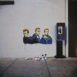 画像1: $$ Green Day / Shenanigans (9362 9 48208-1) YYY273-3208-4-4