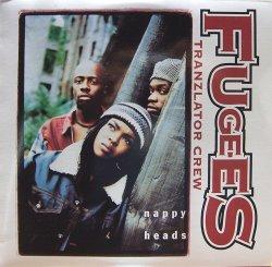 画像1: $$ Fugees (Tranzlator Crew) / Nappy Heads (44 77431) YYY282-3343-5-5
