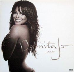 画像1: $ Janet / Damita Jo  (7243 5 84404 1 6) 折 YYY0-582-1-1+