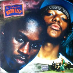 画像1: $ Mobb Deep / The Infamous (07863 66480-1) 2LP YYY0-599-2-2