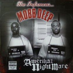 画像1: $$ Mobb Deep / Amerikaz Nightmare (82876-53730-1) YYY292-2509-2-2