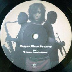 画像1: Reggae Disco Rockers / A Home is not a Home YYS20-1-1