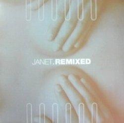画像1: $ Janet / Remixed (2LP) VY2720 YYY170-2312-5-25 ジャケット傷み