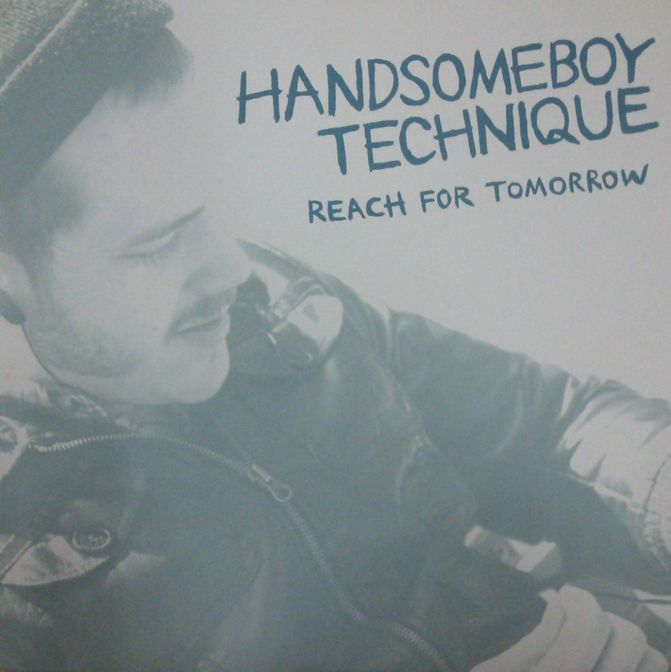 reach for tomorrow - photo #22