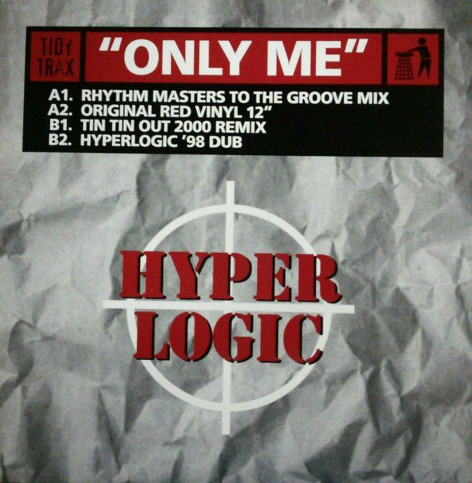 Hyperlogic Only Me Yyy43 978 2 40 Nagoya Mega Mix