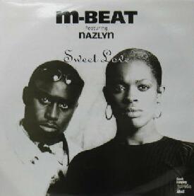 M Beat Sweet Love M-BEAT / SWEET ...