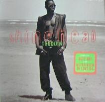 Shinehead - Buff Bay / Reprimand