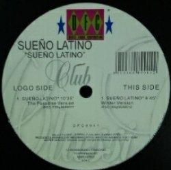 画像1: Sueño Latino / Sueño Latino (Sueno Latino) DFC 8901 YYY144-2109-5-6