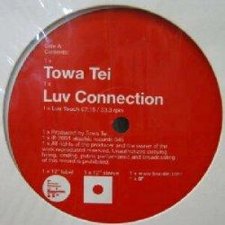 画像1: $ Towa Tei / Luv Connection (ESLP-11) ESLP011 YYY202-3025-1-1