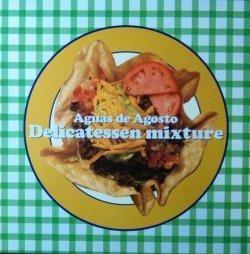 画像1: Delicatessen mixture / Aguas de Agosto 未