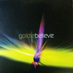 画像1: Goldie / Believe 未