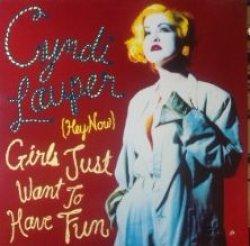 画像1: $$ Cyndi Lauper / Hey Now (Girls Just Want To Have Fun)  (660681 6)  D3345-6-6 後程済