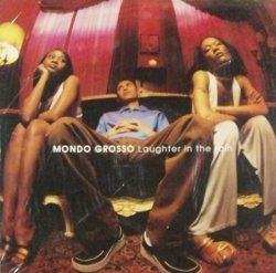 画像1: MONDO GROSSO / LAUGHTER IN THE RAIN YYY0-221-1-1