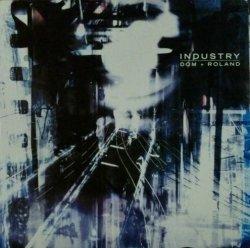 """画像1: Dom + Roland  / Industry  (12""""×4) 最終 D3925"""