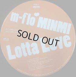 画像1: m-flo Loves MINMI / Lotta Love 完売 未