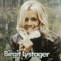 画像1: Birgit Lystager / Birgit Lystager (LP) ラスト 未