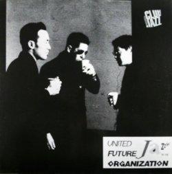 画像1: $ United Future Organization / Jazzin' '91-'92  (99 Records – 9002) LP  D4181-20-20