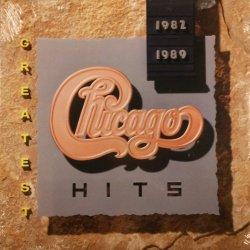 画像1: Chicago / Greatest Hits 1982-1989 カット盤 残少 未 D4266