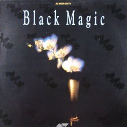 画像1: Various / Black Magic  (LP) 残少 未 D4402