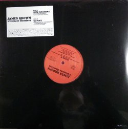 画像1: $ JAMES BROWN  / ULTIMATE REMIXES (UM3J-4009) YYY60-1280-8-9