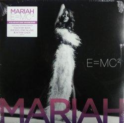 画像1: $ Mariah Carey / E=MC² (B0010272-01) 2LP (シールド) 完売