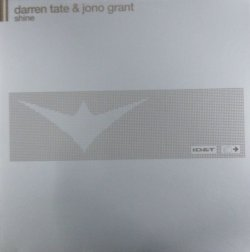画像1: Darren Tate & Jono Grant / Let The Light Shine In (Shine) YYY129-1939-6-6 未