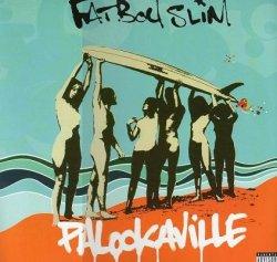画像1: Fatboy Slim / Palookaville (2LP) ラスト YYY0-431-1-1