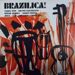 画像1: $$ Various / Brazilica! (516 853-1) YYY236-2593-1-1