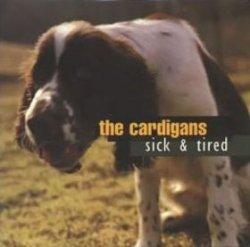 画像1: $$ The Cardigans / Sick & Tired (PO 336) 7inch YYS107-4-4