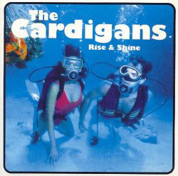 画像1: $$ The Cardigans / Rise & Shine (577 824-7)  7inch YYS113-4-4