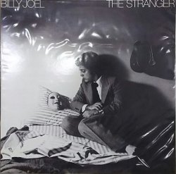 画像1: $$ Billy Joel / The Stranger (SVLP 0079) YYY0-523-3-3