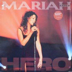 画像1: $$ Mariah Carey / Hero (659812 6) YYY266-3083-11-12