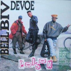 画像1: $$ Bell Biv Devoe / Poison (MCA 6387)  LP, Album YYY274-3227-5-5